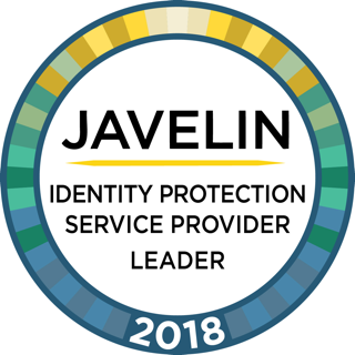 Javelin Identity Protection Service Provider Leader