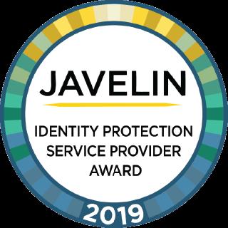 Javelin Identity Protection Service Provider Leader