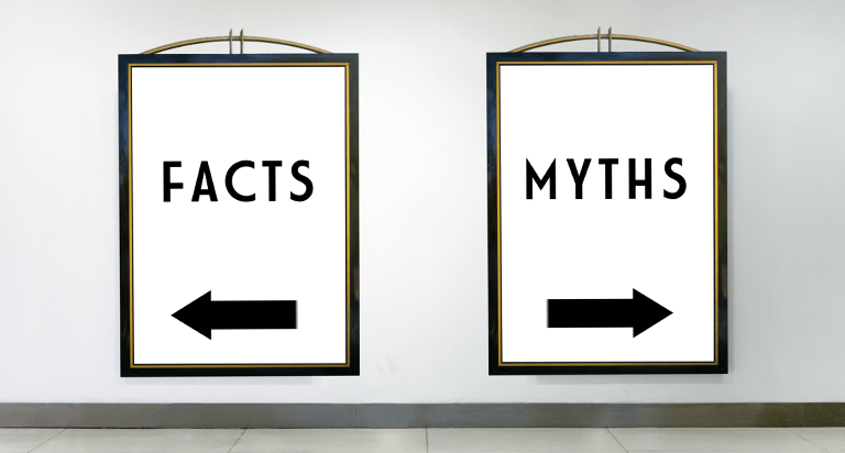 Credit Myths and Facts You Should Know