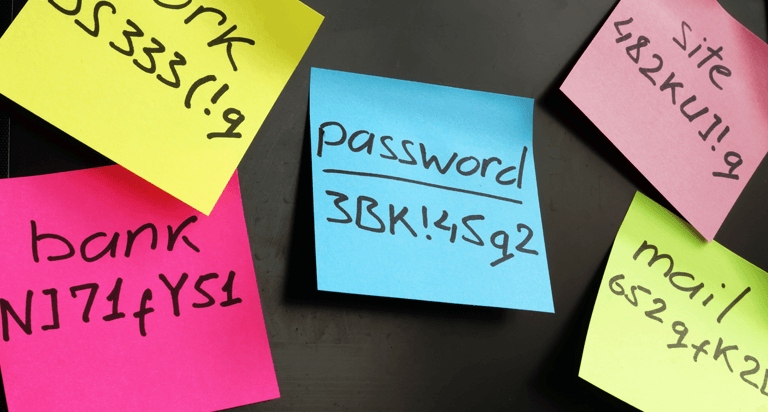Password Safety: Are Yours Secure Enough?