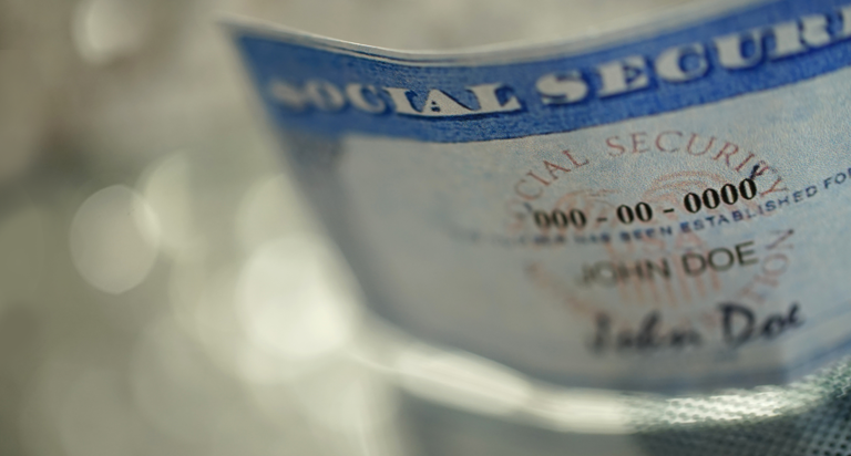 What to Do if You Lose Your Social Security Card
