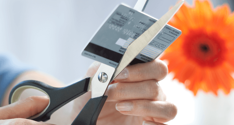 How Closing a Credit Card Account May Impact Credit Scores