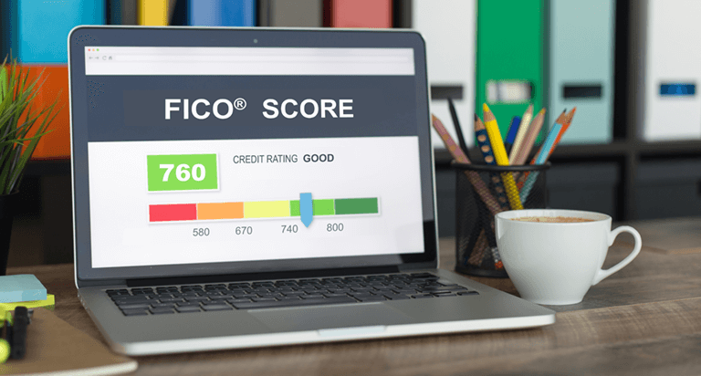 What Is a FICO<sup>®</sup> Score?