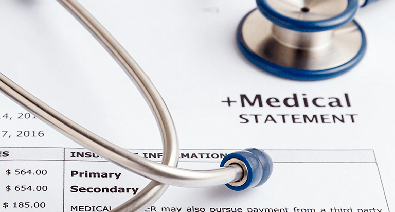 Can Medical Debt Impact Credit Scores?