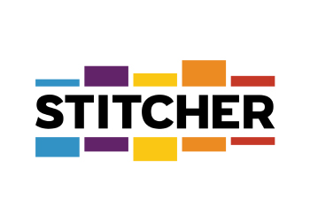 Stitcher podcast logo