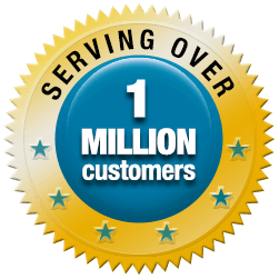 Trusted by over 1 million members