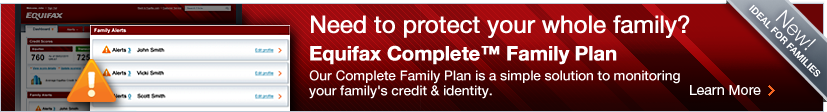 Family Identity theft protection