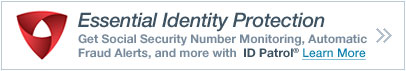 Essential Identity Protection