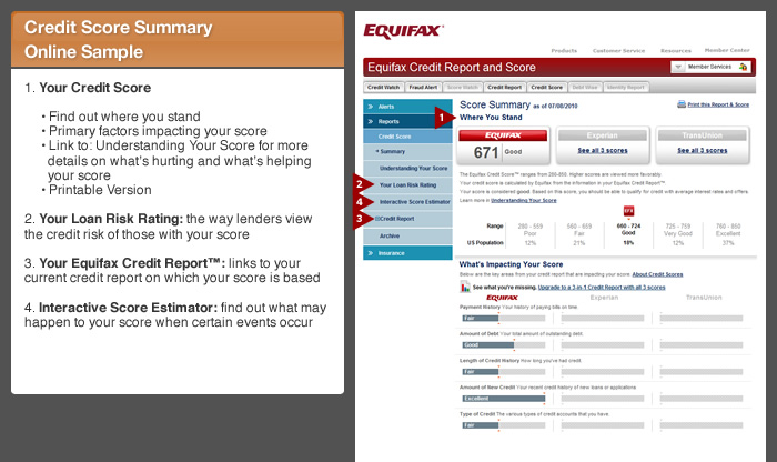 Equifax Credit Report >> How To Close Equifax Account